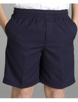 WARRNAMBOOL EAST PRIMARY SCHOOL BOYS SHORTS