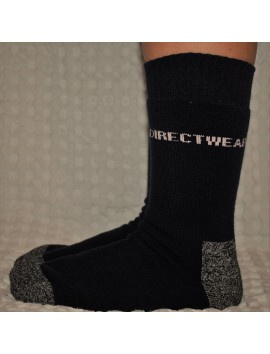 DIRECTWEAR PASTORAL SOCKS - WORK REST OR PLAY