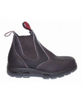 RedBack Work Boots - UBOK Soft Toe