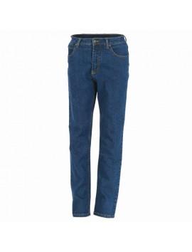 Ladies Denim Stretch Jeans By DNC