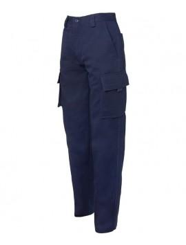 Ladies Multi Pocket Pant