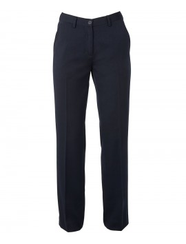 HAWKESDALE P12 COLLEGE LADIES NAVY PANTS