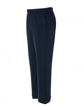 NULLAWARRE PRIMARY SCHOOL  TRACK PANTS UNISEX- HEAVY WEIGHT NAVY
