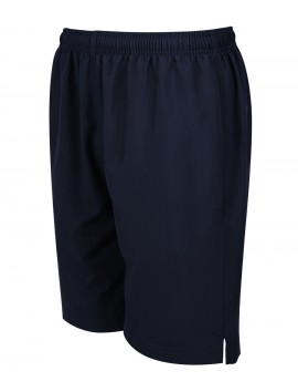 PORT FAIRY CONSOLIDATED SCHOOL  SPORT SHORT UNISEX - NAVY